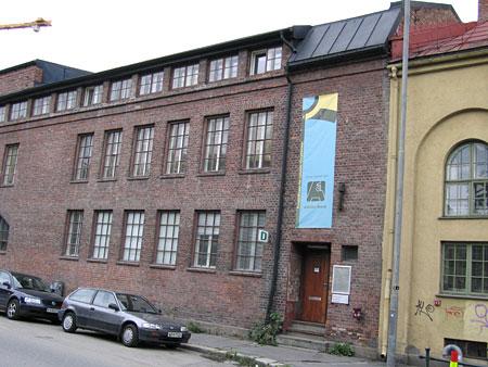 Atelier Nord